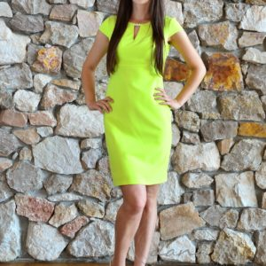 sukienka - Jeniofer