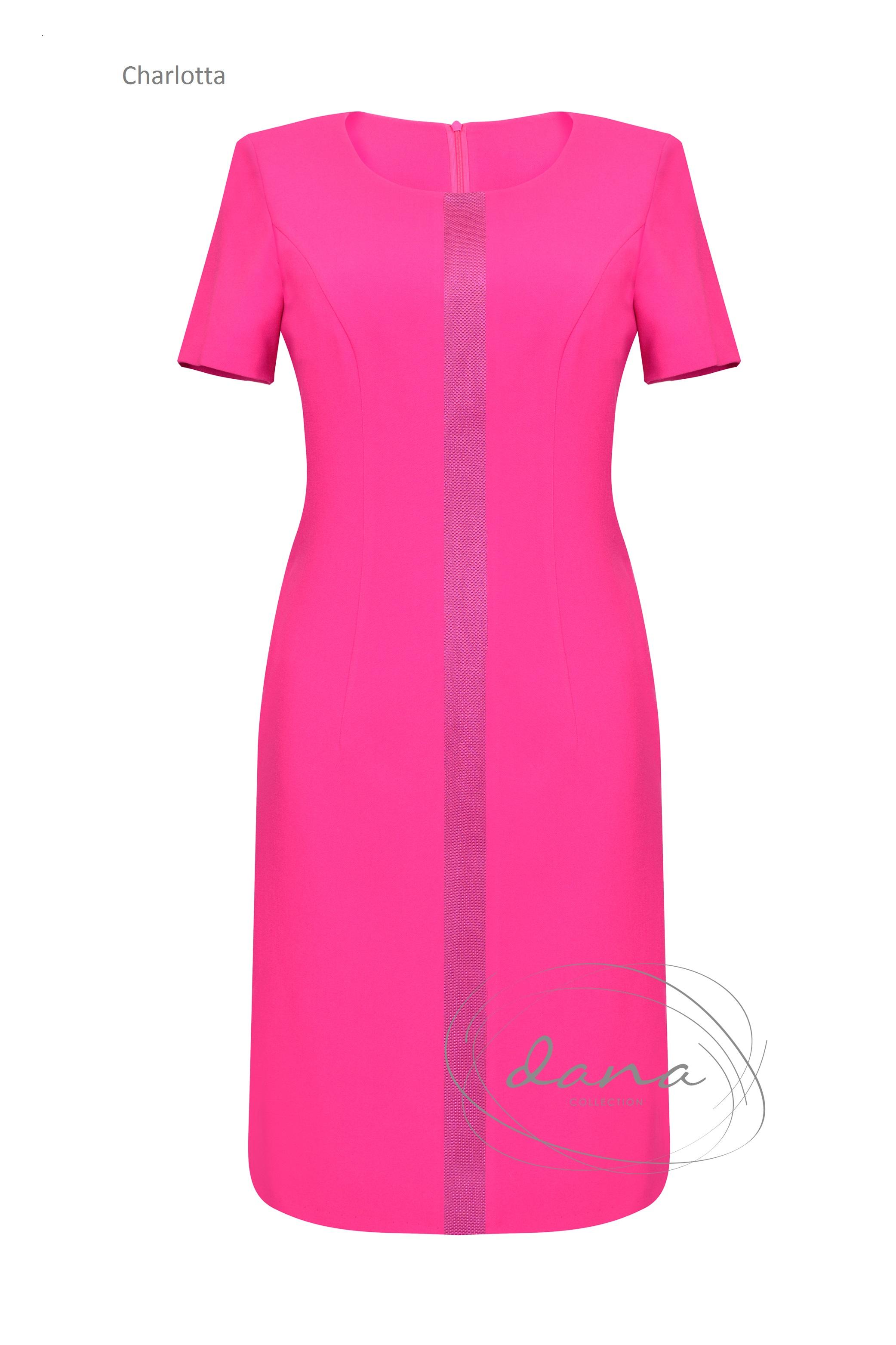 charlotta sukienka