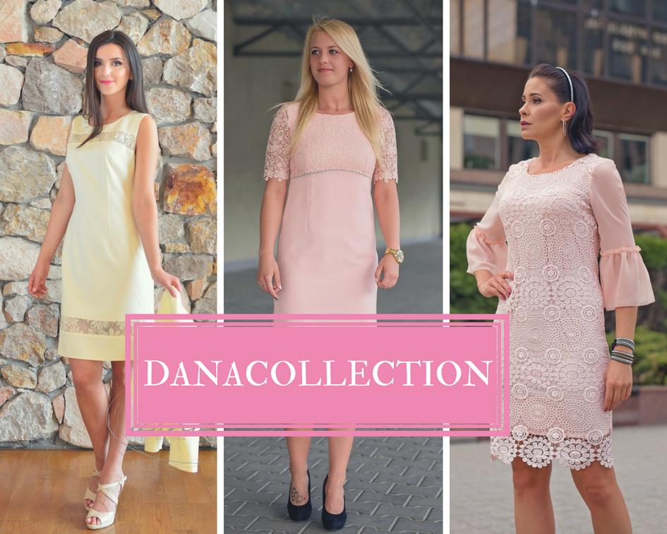 0acc2a3e68 W co się ubrać na Pierwszą Komunię Świętą dziecka  - Dana Collection