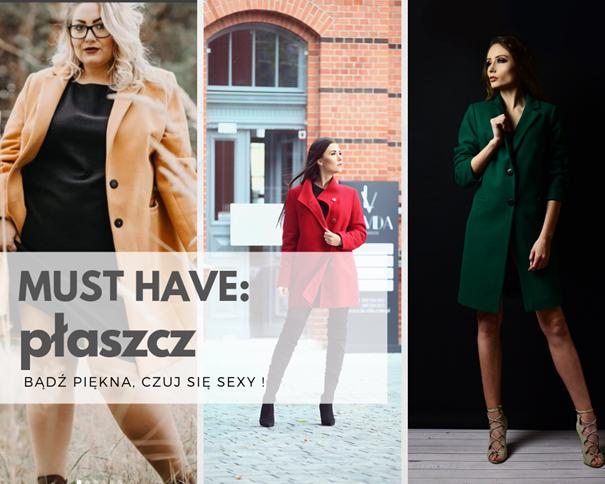 Dlaczego płaszcz jest lepszy od kurtki?